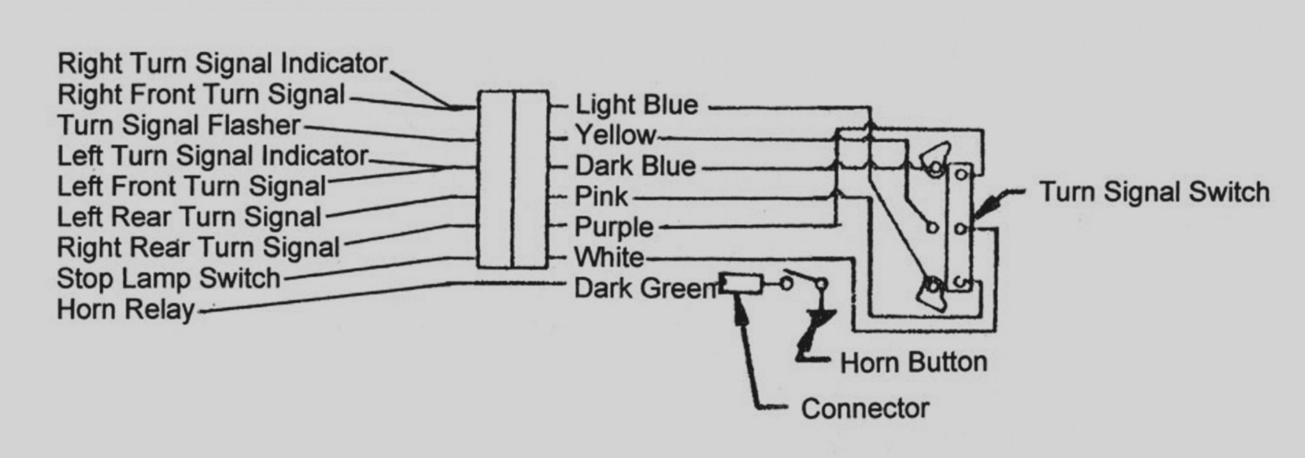 turn signal wiring diagram gm - 1987 ford ltd fuse box diagram for wiring  diagram schematics  wiring diagram schematics