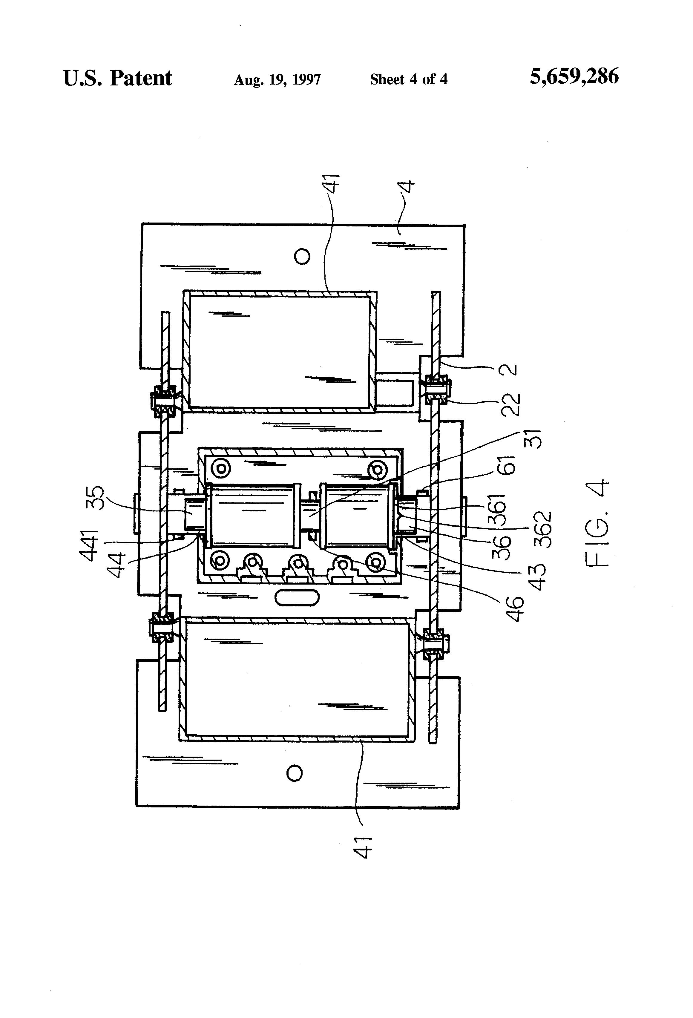 Friedland Transformer Wiring Diagram