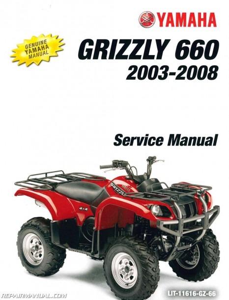 ga1878 yamaha atv grizzly 660 wiring diagram free diagram