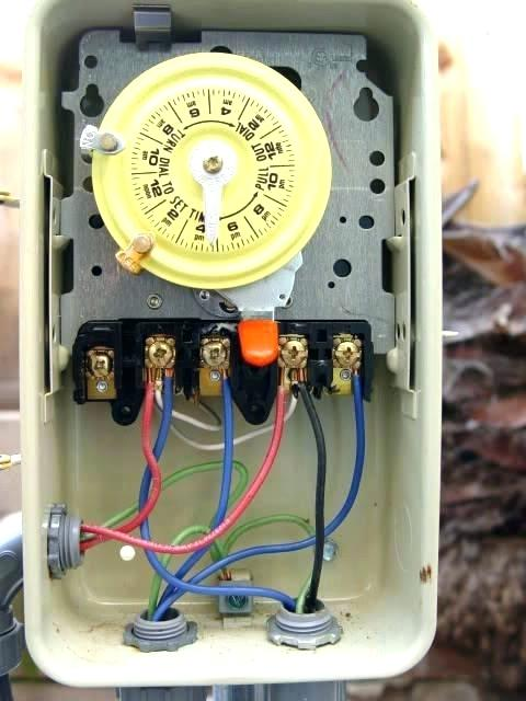 nt7846 pool pump timer wiring diagram intermatic pool