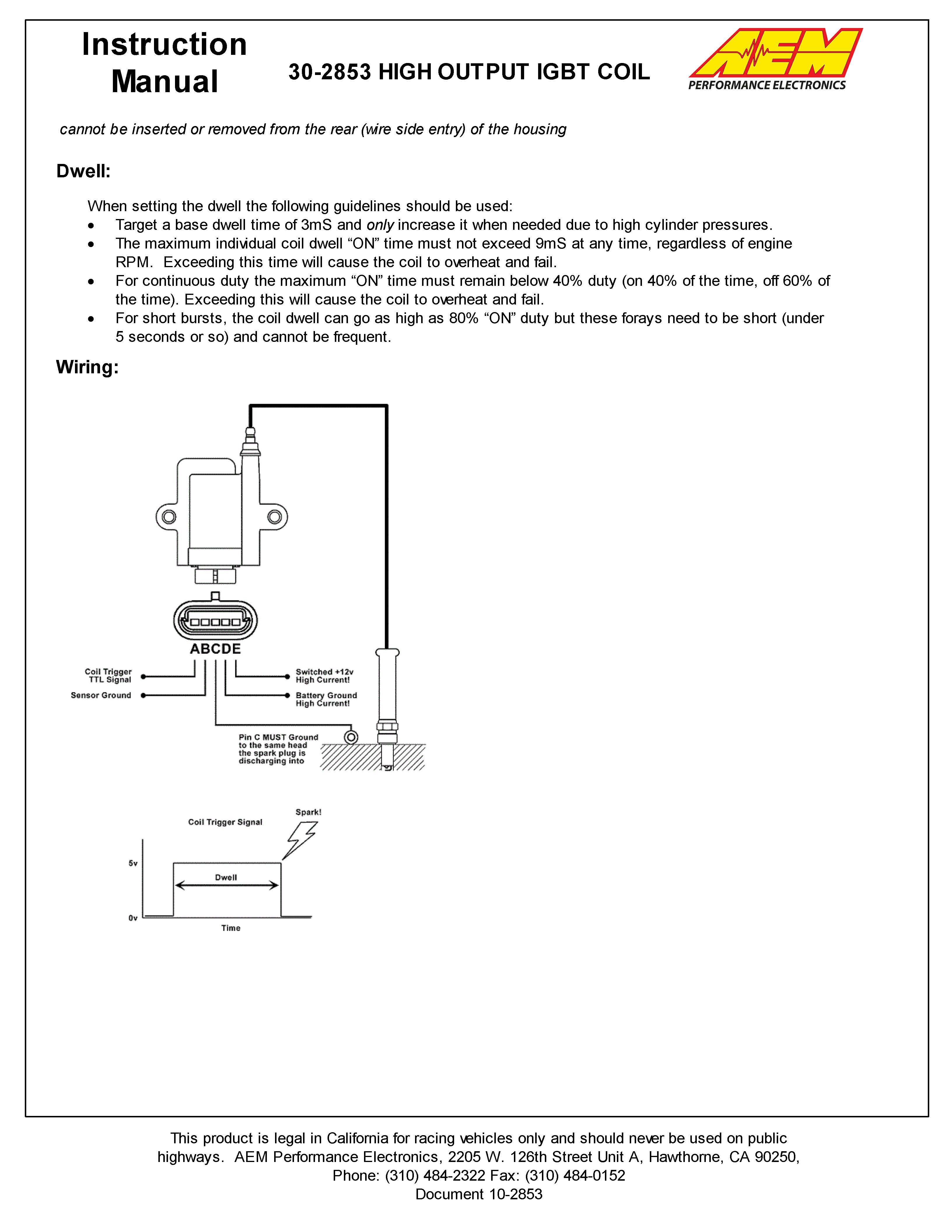 Aem Smart Coil Wiring Diagram - Dodge Throttle Position Sensor Wiring -  7ways.cukk.jeanjaures37.fr   Aem Smart Coil Wiring Diagram      Wiring Diagram Resource