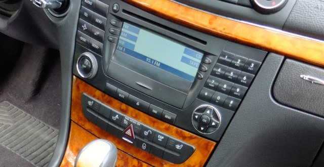 Wiring New Stereo Mercedes E320 from static-cdn.imageservice.cloud