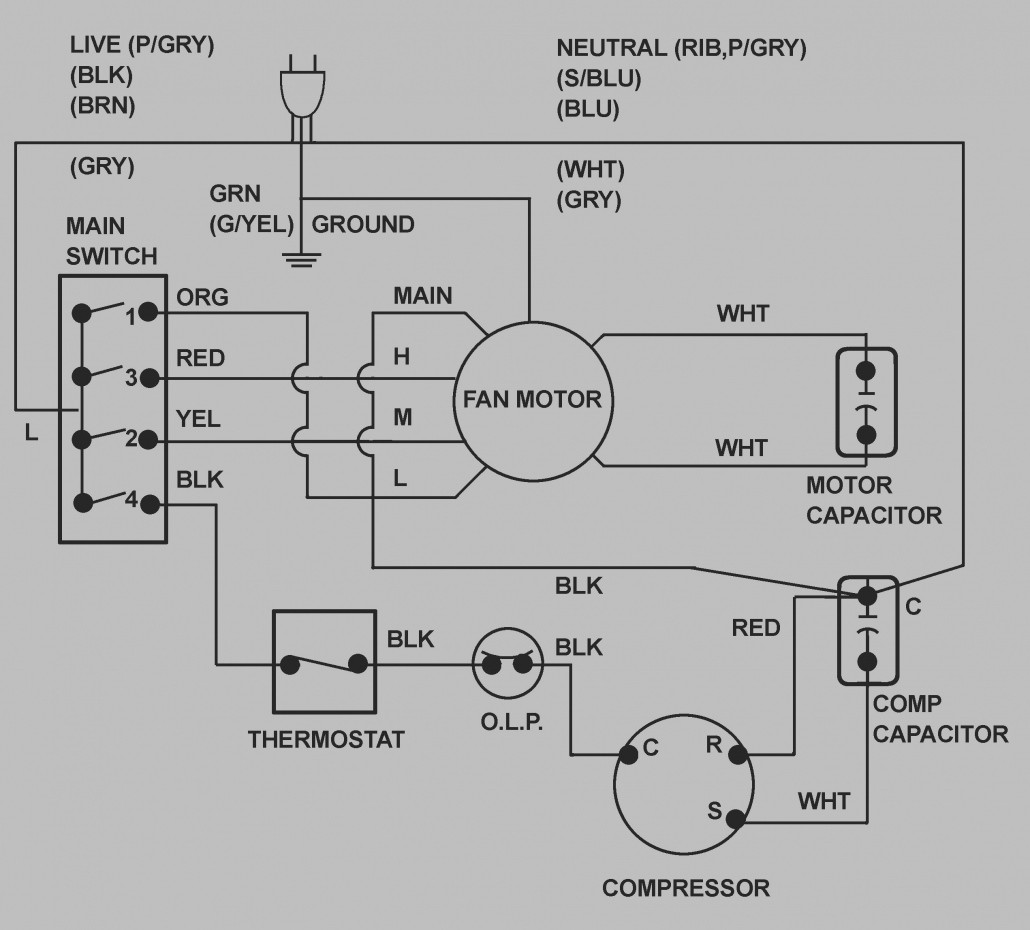 Magnificent Trane Air Conditioner Parts Diagram 19 Wonderful Central Air Wiring Cloud Mousmenurrecoveryedborg