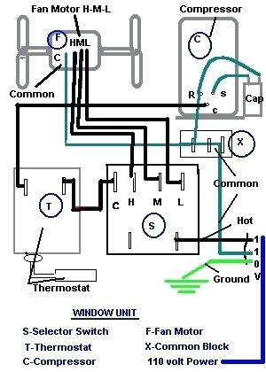 Window Air Conditioner Wiring Diagram from static-cdn.imageservice.cloud