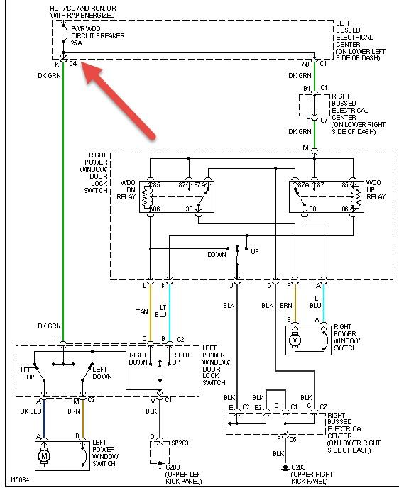 Surprising Ez Wire Power Window Wiring Diagram Basic Electronics Wiring Diagram Wiring Cloud Licukosporaidewilluminateatxorg