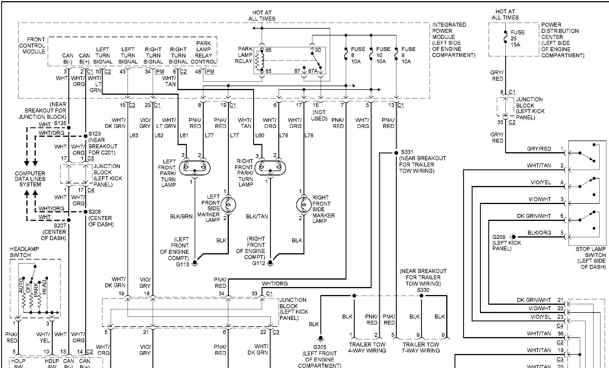 ce_8061] wiring diagram also brake light wiring diagram on 2000 dodge dakota  schematic wiring  skat ultr mohammedshrine librar wiring 101