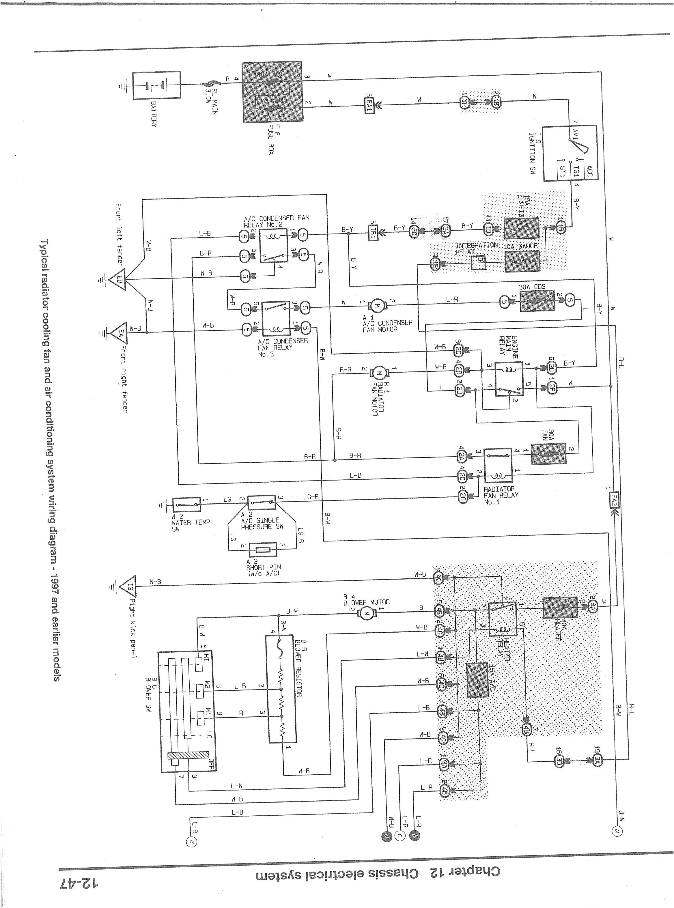Hf 8346  Goodman Air Handler Wiring Diagrams File Name
