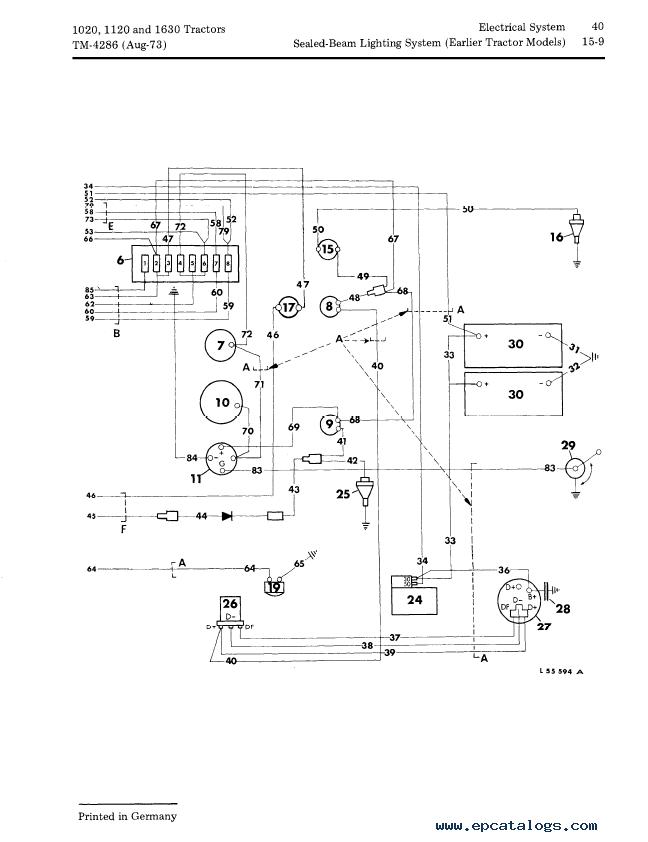 NV_4204] 1020 John Deere Wiring Diagram Download DiagramInki Gue45 Mohammedshrine Librar Wiring 101