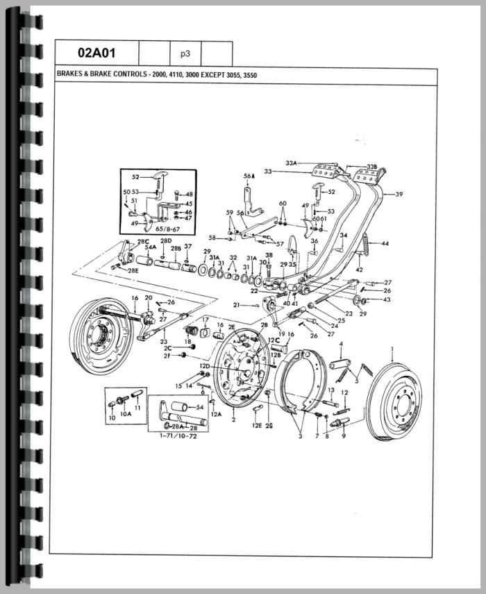 RV_2700] Mower Belt Diagram On Ford 4000 Tractor Ignition Wiring Diagram  Free DiagramJidig Kapemie Mohammedshrine Librar Wiring 101