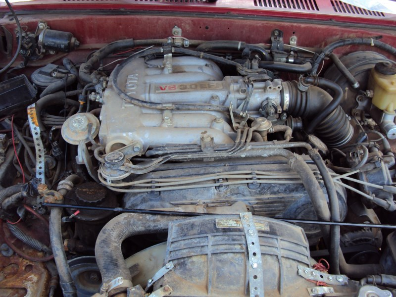 WN_3714] 1993 Toyota Pickup V6 Engine Parts Diagram Free DiagramOlogi Xolia Umng Mohammedshrine Librar Wiring 101