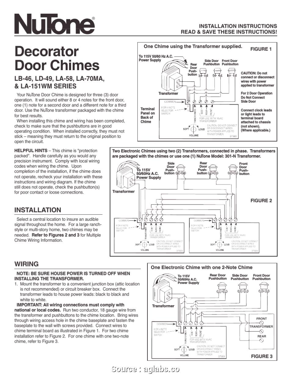 [SCHEMATICS_4FR]  SN_1653] Broan Nutone Doorbell Wiring Diagram Wiring Diagram | Broan Bell Wiring Diagram |  | Elia Attr Mohammedshrine Librar Wiring 101