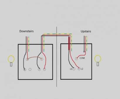 Crabtree 2 Gang Light Switch Wiring Diagram - Wiring Diagram