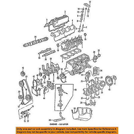 Surprising Chrysler Oem Engine Exhaust Valve 4298142 Walmart Com Wiring Cloud Ittabisraaidewilluminateatxorg