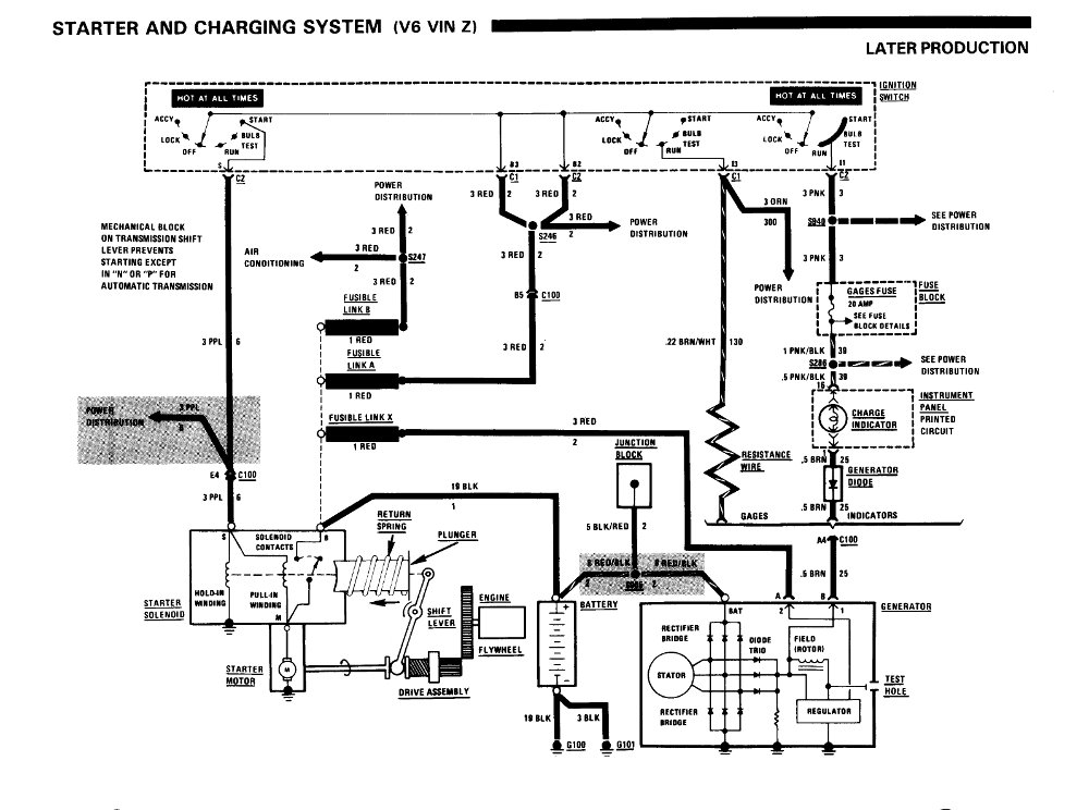 [GE_0994] Truck Wiring Diagram 1977 Chevy Gmc C5 C6 Truck ...