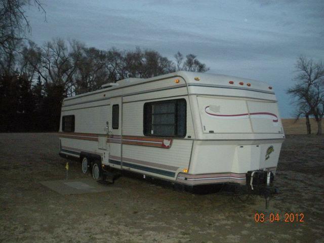 1983 holiday rambler travel trailer | tourismstyle.co