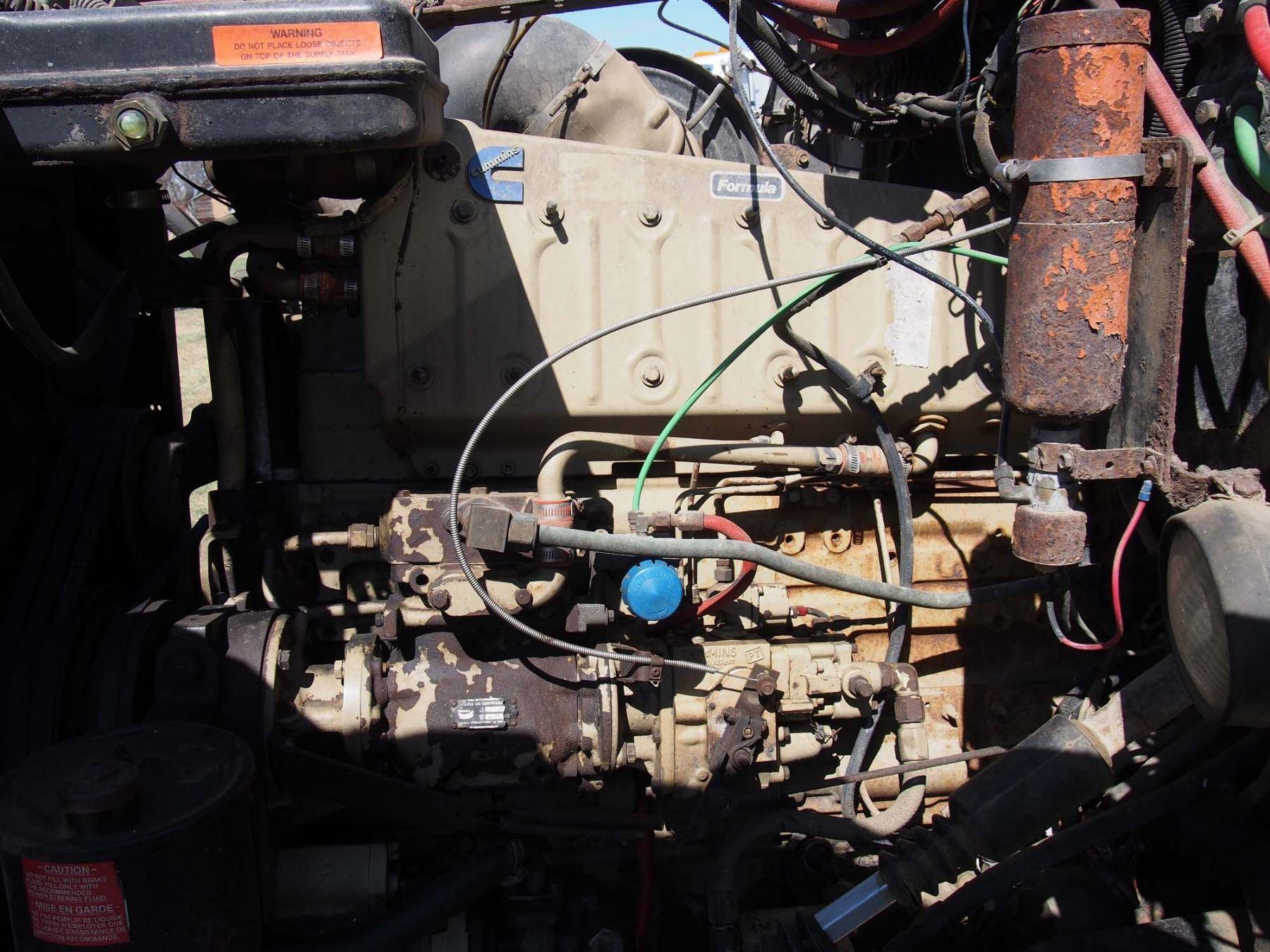 [CSDW_4250]   NF_1940] 1989 Ford L9000 Wiring Diagram Schematic Wiring | Ford Lt9000 Starter Wiring |  | Hone Puti Ixtu Nowa Orsal Emba Mohammedshrine Librar Wiring 101