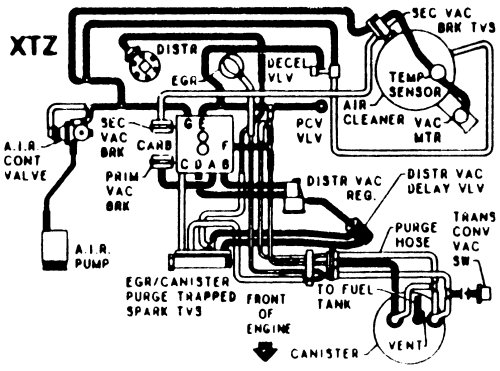 Ex 1592 1983 S10 2 8 Engine Wire Diagram Download Diagram