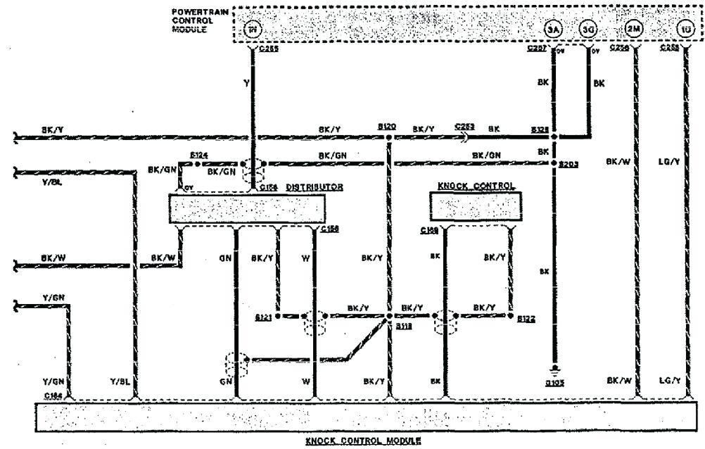 Fn 6104 1983 Mercury Capri Wiring Diagram Download Diagram