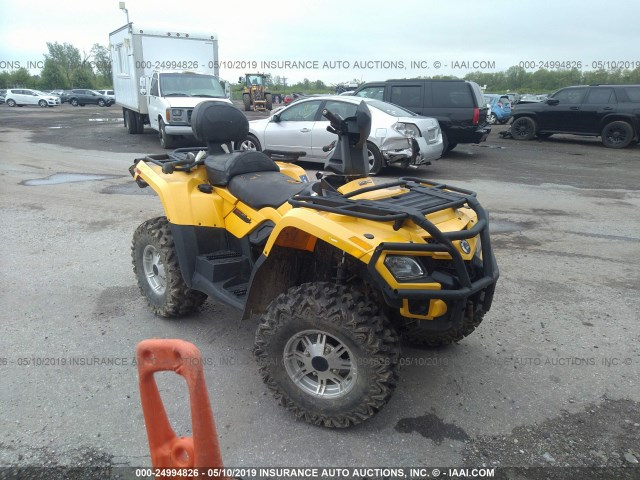 Tremendous 2013 Can Am Outlander Max 24994826 Iaa Insurance Auto Auctions Wiring Cloud Ittabisraaidewilluminateatxorg