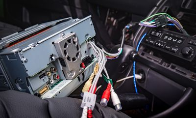 Stupendous How To Identify Aftermarket Car Stereo Wire Colors Wiring Cloud Ostrrenstrafr09Org