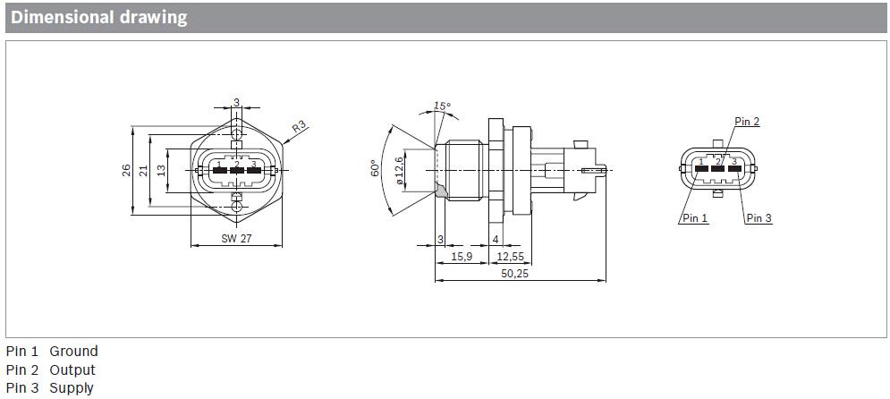 Pleasing Sale Diesel Fuel Pressure Sensor For Hyundai I10 I20 I30 I40 I800 Wiring Cloud Grayisramohammedshrineorg