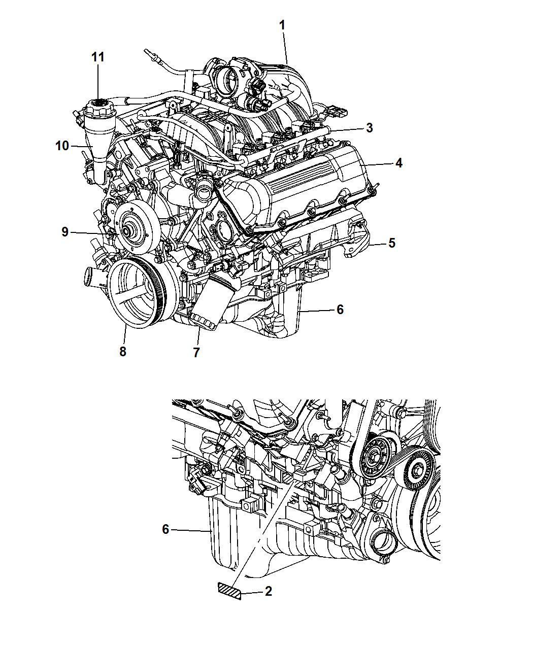 2007 Dodge Nitro 3 7l Engine Diagram Wiring Diagram Resource Resource Led Illumina It