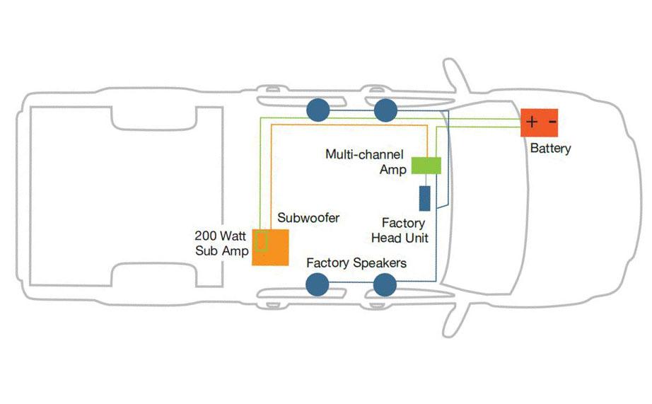 Nn 0457 08 Chevy Silverado Stereo System Wiring Diagram Wiring Diagram