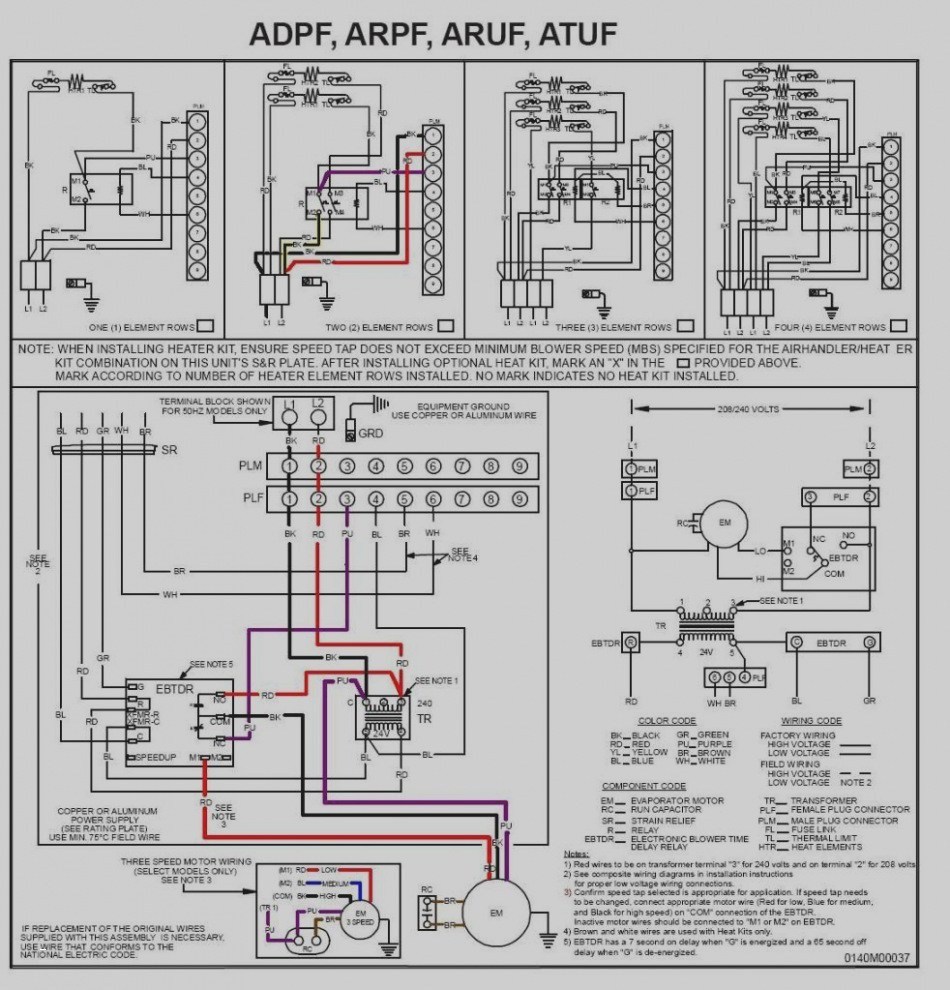 ly_5029] goodman hvac fan relay wiring diagram wiring diagram  meric benkeme mohammedshrine librar wiring 101