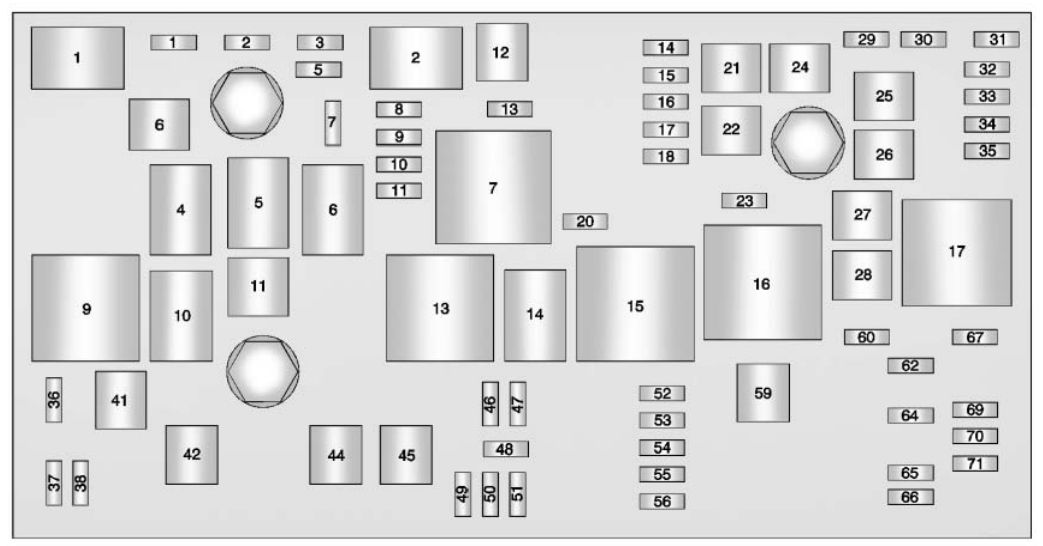 HV_0019] 2012 Wrangler Fuse Box Download Diagram