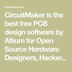 Awesome De 7 Beste Afbeelding Van Pcb Design Software Engineering Do Wiring Cloud Cranvenetmohammedshrineorg