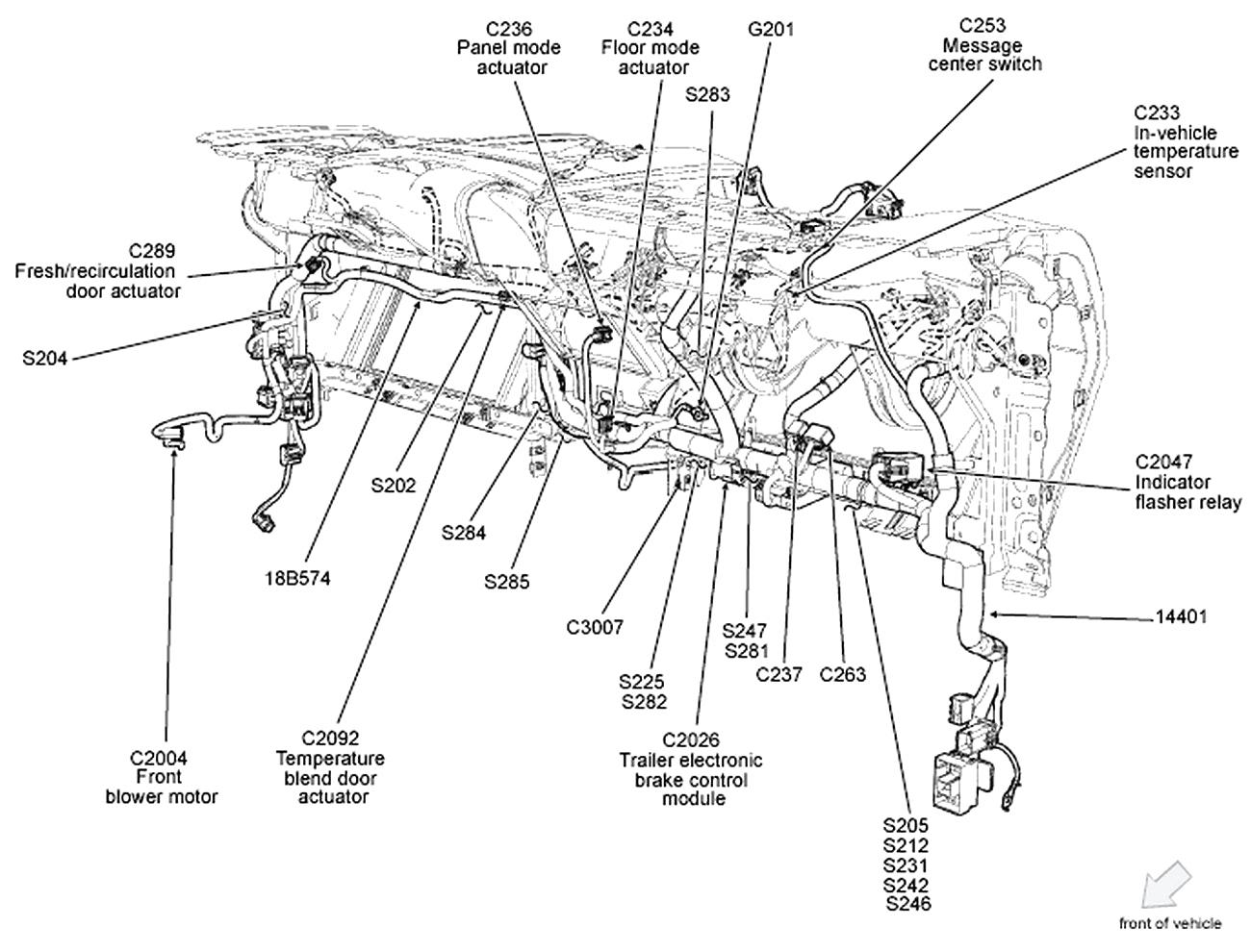 Incredible Diagram Of Ford F 150 V8 Engine Wiring Diagram Wiring Cloud Monangrecoveryedborg