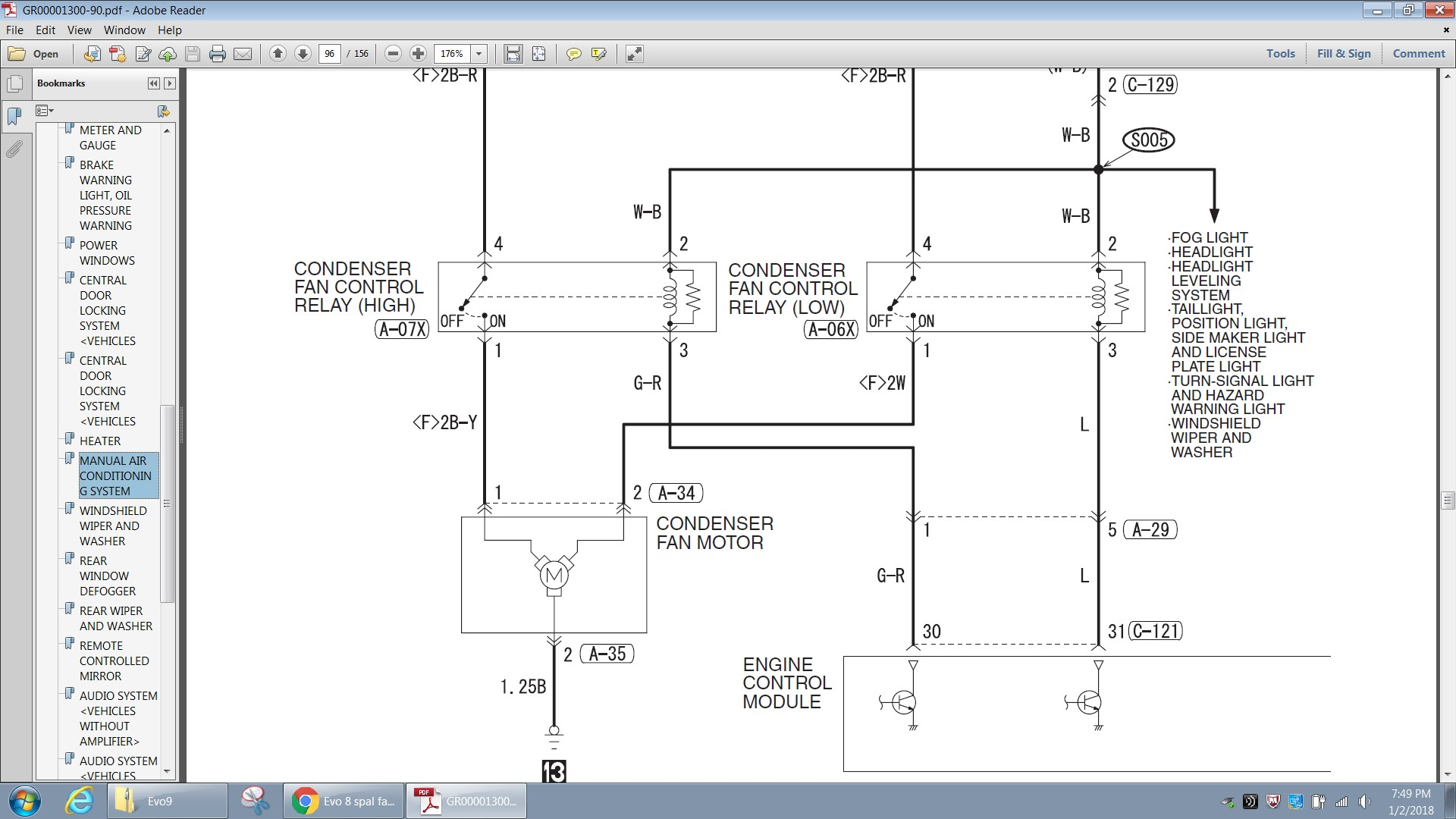 NK_3048] Wiring Diagram Evo 8 Vacuum Diagram Evo 8 Ecu Wiring Diagram 2004Www Mohammedshrine Librar Wiring 101
