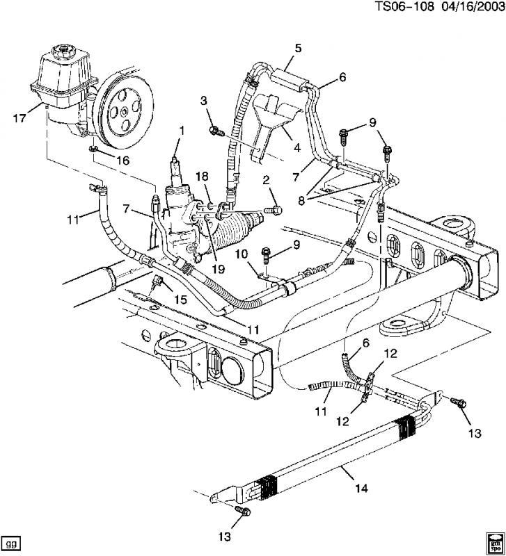 2008 Trailblazer Engine Diagram Wiring Diagram Craft Pair Craft Pair Zaafran It