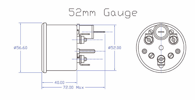 Wiring Diagram For Vdo Tachometer from static-cdn.imageservice.cloud