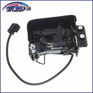 Remarkable New 949 000 Air Suspension Compressor For Cadillac Escalade Tahoe Wiring Cloud Monangrecoveryedborg