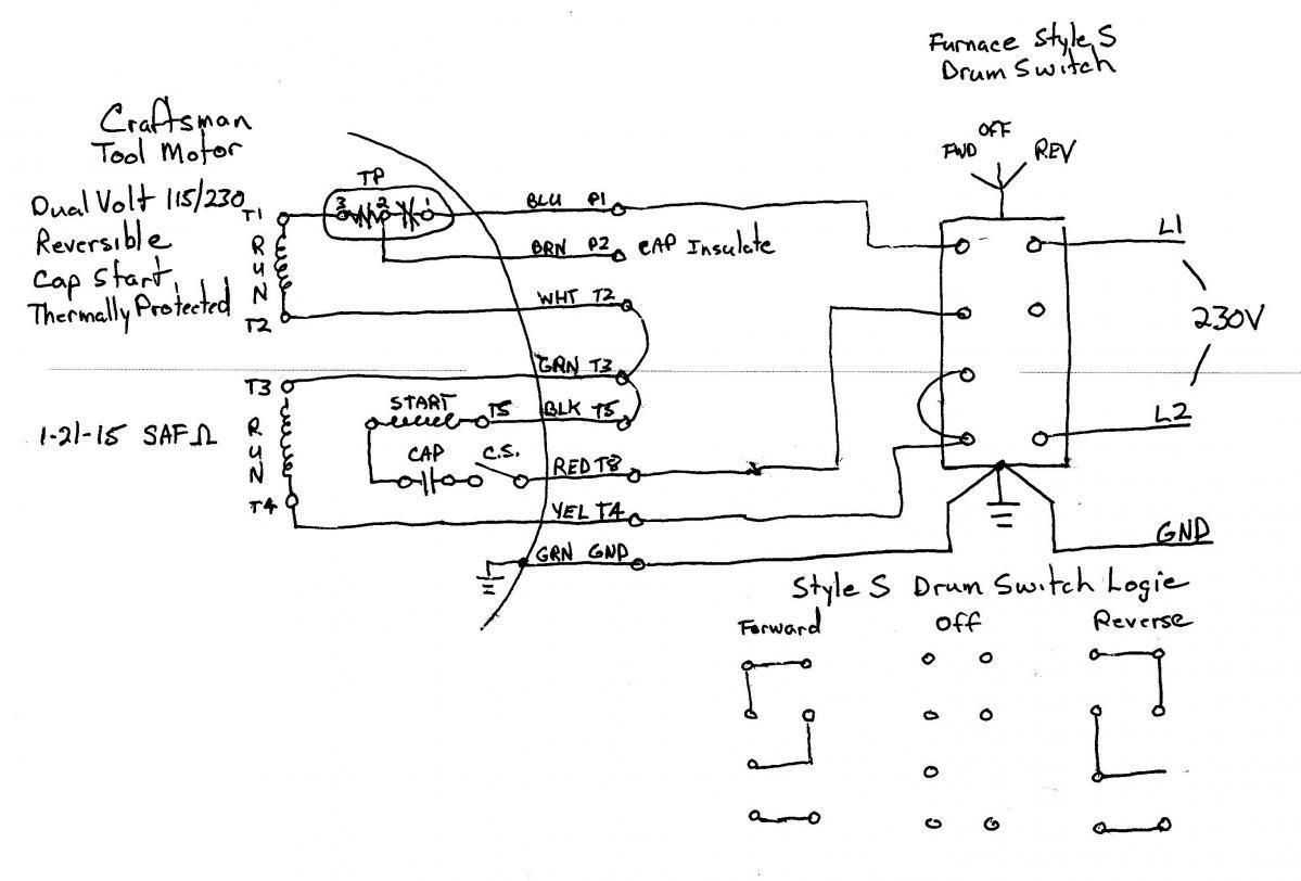 YM_1126] Wiring Diagram South Bend Lathe South Bend Lathe Motor Wiring  Diagram Download DiagramRimen Wedab Anal Inki Mohammedshrine Librar Wiring 101