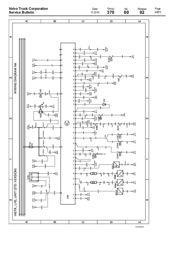 Volvo Vn Wiring Diagram