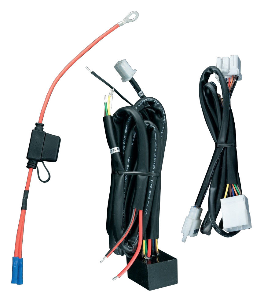 Outstanding Plug And Play Trailer For Harley Davidson 5 Pin The Usa Trailer Wiring Cloud Ittabisraaidewilluminateatxorg