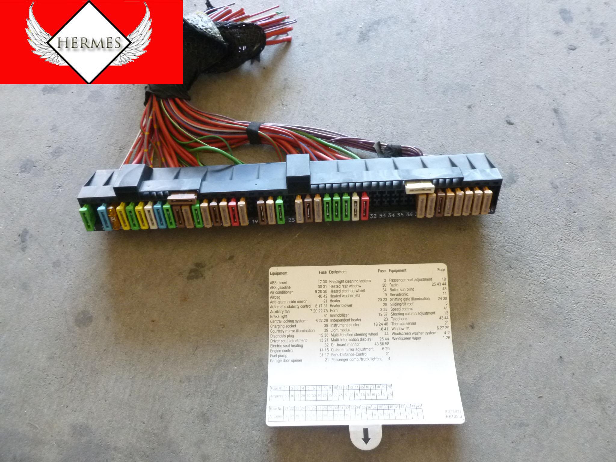 SM_3343] 1997 Bmw 528I Fuse Box Diagram Free DiagramLopla Numap Mohammedshrine Librar Wiring 101