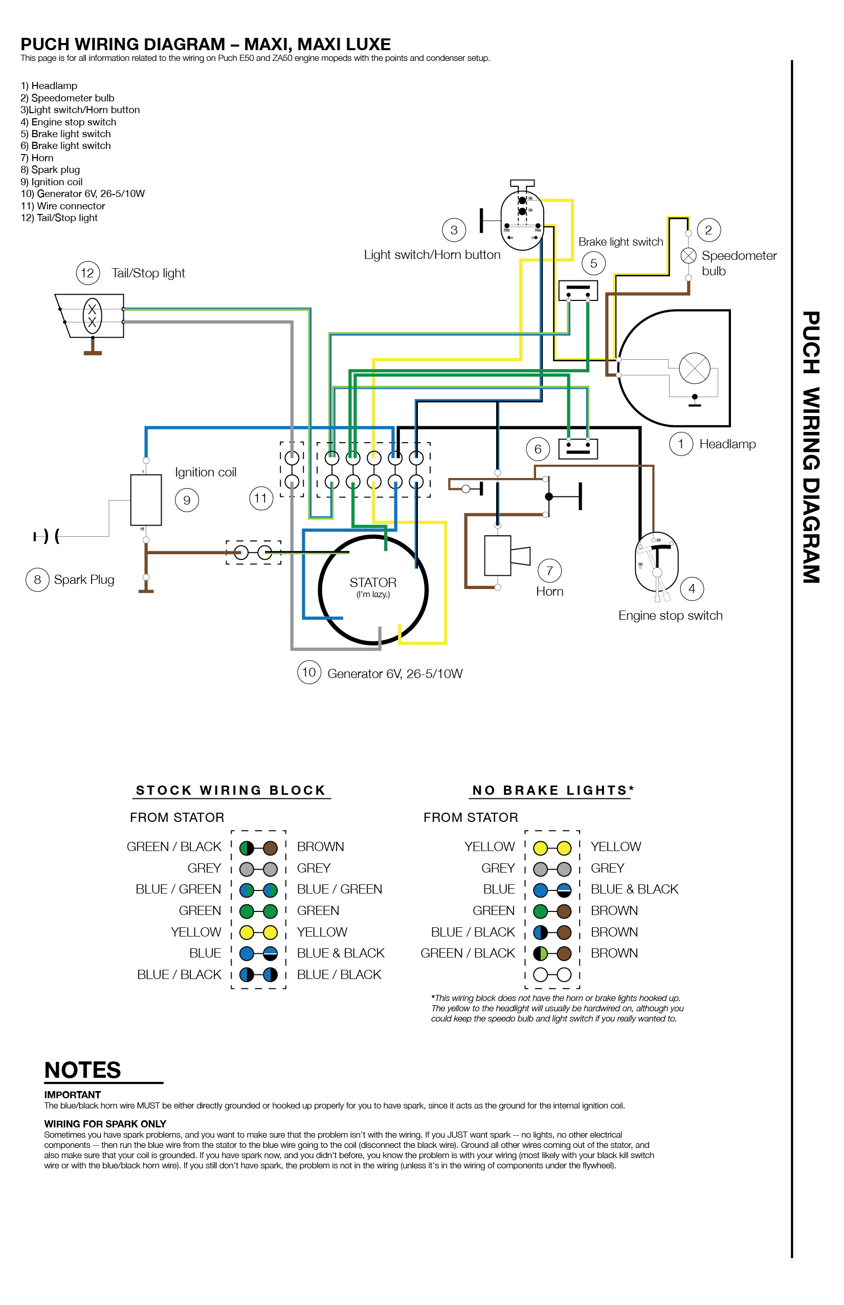 Lh 3626  Puch Engine Diagram Download Diagram