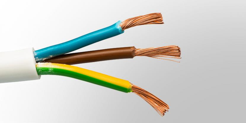 Astonishing Electrical Wire Colors Deciphering What Each Color Means Mr Electric Wiring Cloud Rometaidewilluminateatxorg