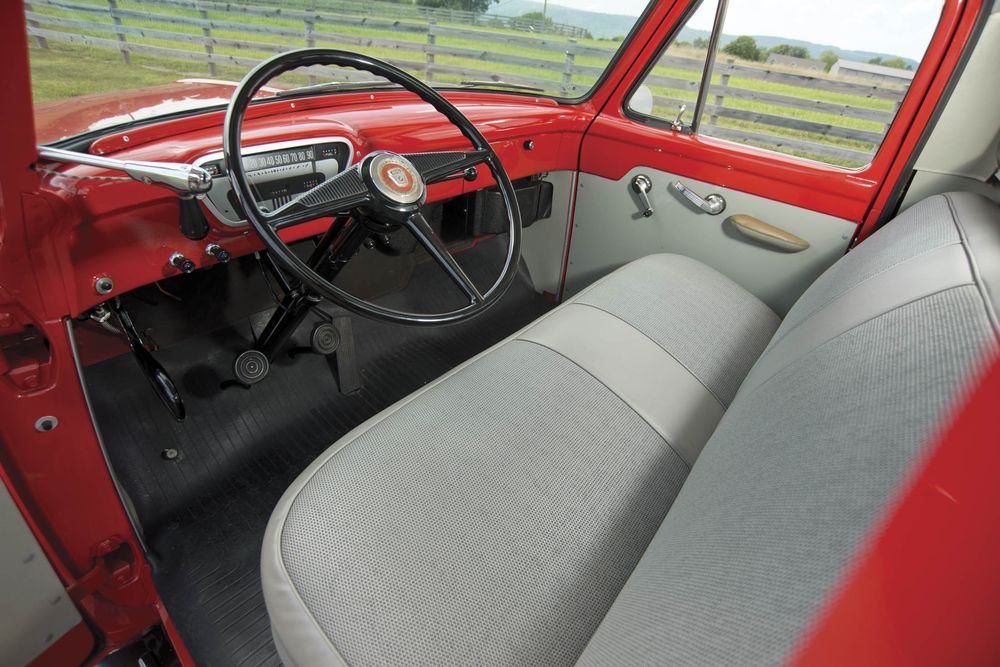 Fine Why Nows The Time To Invest In A Vintage Ford Pickup Truck Bloomberg Wiring Cloud Timewinrebemohammedshrineorg