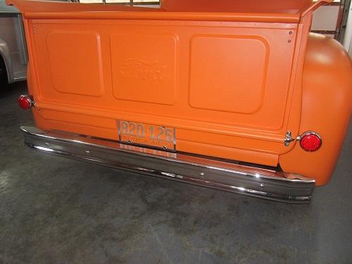 Pleasing Dan Carpenters Specialties 1951 52 1953 56 1957 72 Ford Truck Beds Wiring Cloud Licukshollocom