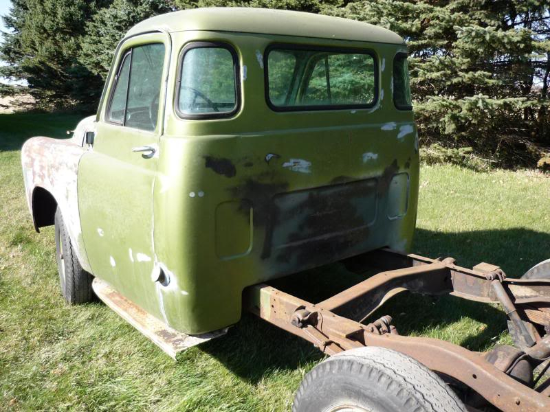 Excellent 55 Dodge Pickup Build Wiring Cloud Genionhyedimohammedshrineorg