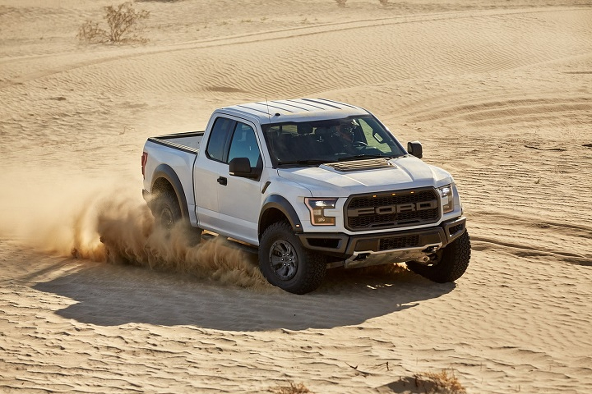Pleasing The 2017 Ford Raptor Will Have Five Normal Driving Modes And One Wiring Cloud Orsalboapumohammedshrineorg