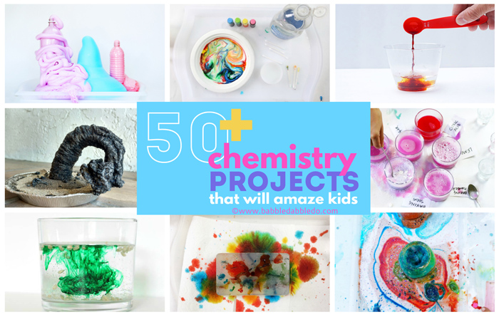 Incredible 50 Chemistry Projects That Will Amaze Kids Babble Dabble Do Wiring Cloud Overrenstrafr09Org