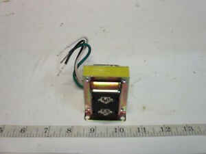 Pleasing New Nutone Transformer C905 Em57580 Lr 90668 120V Pr1 16V 10 Va Wiring Cloud Hemtshollocom