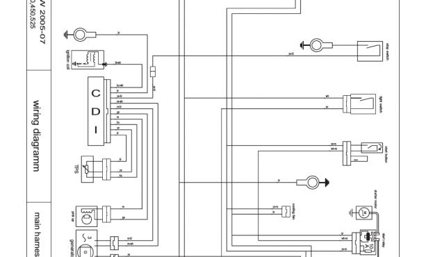 ktm headlight wiring diagram rk 1277  wiring diagram as well ktm 525 exc wiring diagram  wiring diagram as well ktm 525 exc