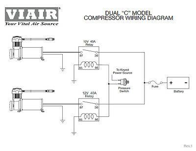 MC_8605] Viair Dual Compressor Wiring Diagram Schematic WiringDrosi Wigeg Mohammedshrine Librar Wiring 101
