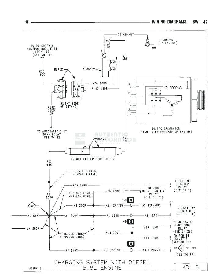 FV_4074] 1991 Dodge Ram Wiring Diagram Download DiagramSulf Umng Wigeg Mohammedshrine Librar Wiring 101